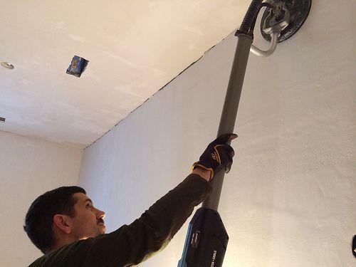 DIY Plaster Repair: How to skim coat plaster walls