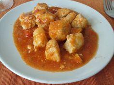 Pollo al chilindrón para #Mycook http://www.mycook.es/receta/pollo-al-chilindron-2/