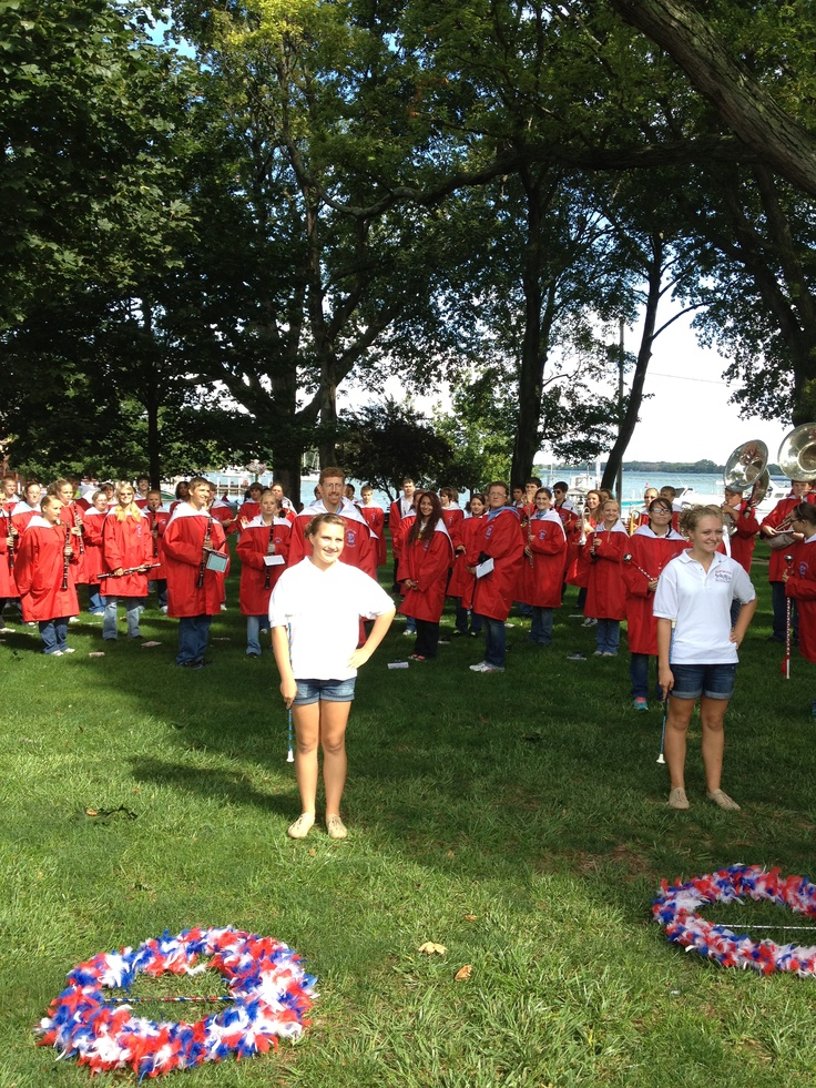 memorial day events grand rapids