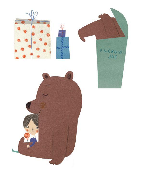 Illustrations — marika maijala