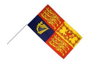a baston bandera baston bandera gran bretana royal 60x90cm bandera bandera con baston