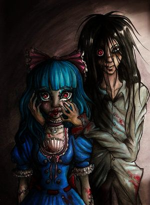 The Doll Maker II: Emily (Creepypasta)