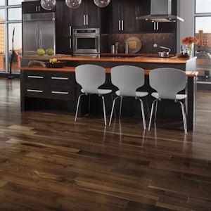 love this color!!    Lauzon Wood Floors, Save Big on NextStep & Lauzon Hardwood Flooring