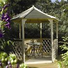 Gainsborough Wooden Garden Gazebo
