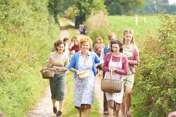the home fires - Google Search