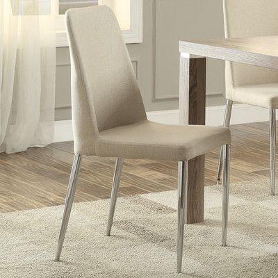 Brayden Studio Troncoso Side Chair (Set of 4)