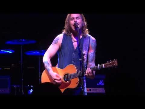 Mike Tramp - Wait -  Hampton Casino Ballroom 7/12/13