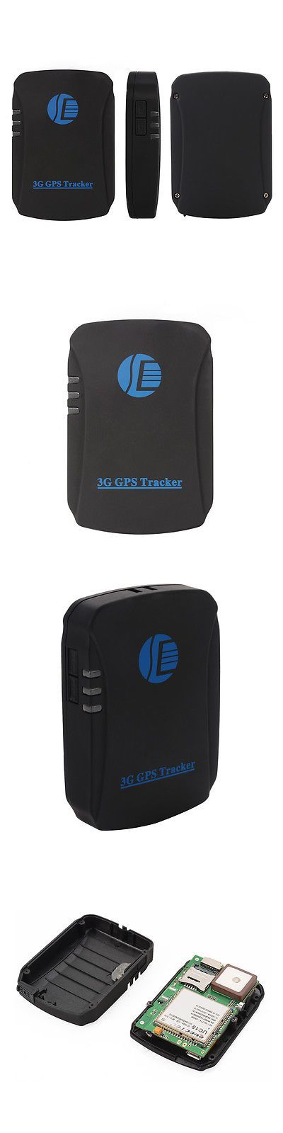 Tracking Devices: Gps Tracking Device 3G Real Time Vehicle Tracker Anti Theft Car Motorbike Ah287 -> BUY IT NOW ONLY: $57.49 on eBay!