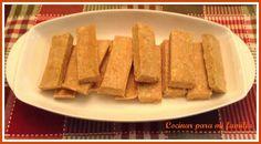 Barras de proteina: Hechas con proteína Whey, avena, mantequilla de maní sin azúcar y miel de abeja. Ideal para los que quieren cuidar su alimentación. Hecho en casa, sabiendo la cantidad y calidad de lo que estamos consumiendo.