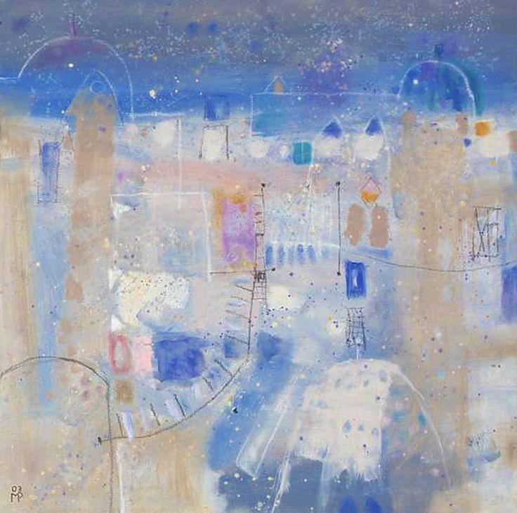 Margaret Perucconi, 2003