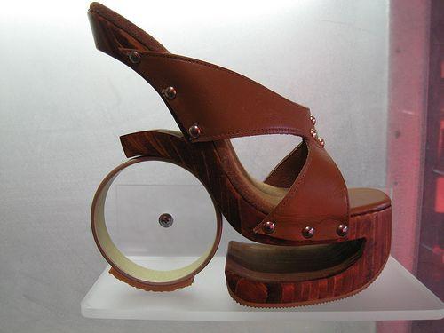 65 Best Crazy High Heels Images On Pinterest Weird Shoes Crazy High Heels And Crazy