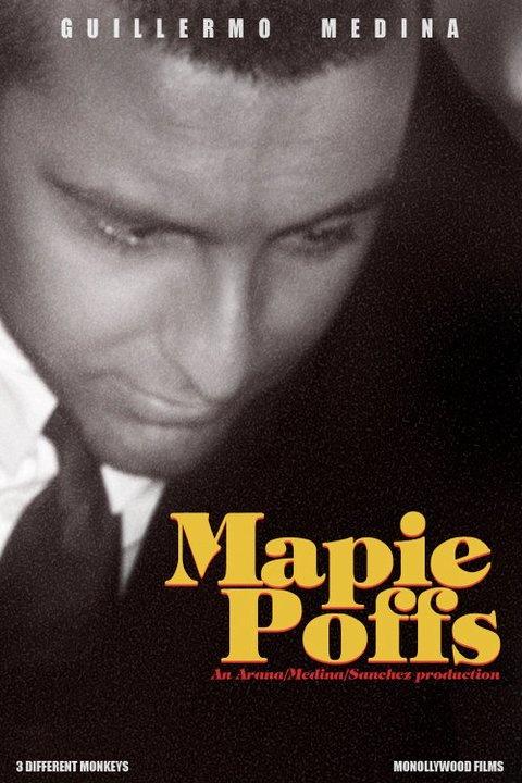 Mapie Poffs #3 por Monollywood Studios