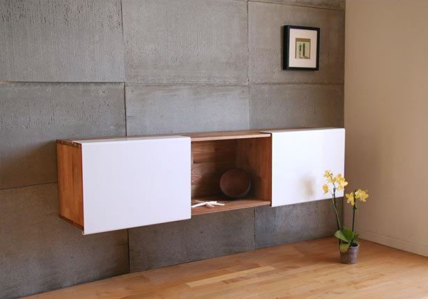 Wall Mounted Office Storage Home Office Design Office Wall