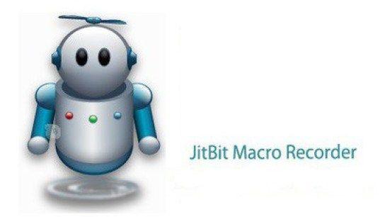 JitBit Macro Recorder 5.7.8 Serial Keys + Crack Download
