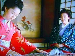 篤姫(ATSUHIME ー playing KOTO)