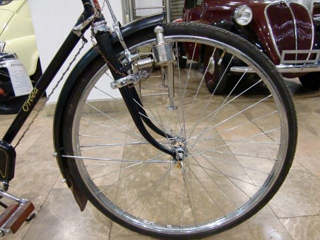17 best images about bicicleta orbea a os 50 on for Bicicletas antiguas nuevas
