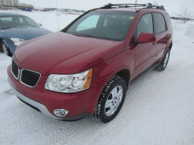 2006 Pontiac Torrent located at our Red Deer location!