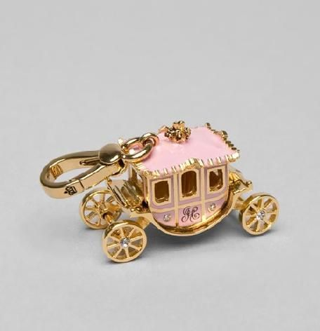 Juicy Couture charm♥.•:*´¨`*:•♥