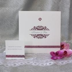 Svatební oznámení w577a