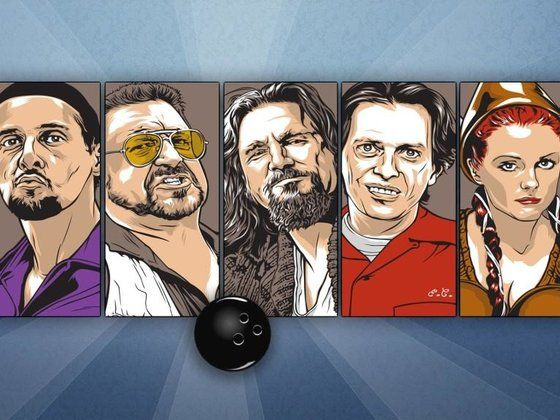 Who is Your Inner Lebowski?