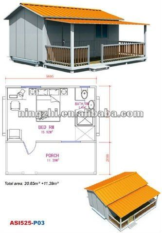 Ready made economic prefabricated houses cheap prefab homes for sale india/spain/german wholesale in china#cheap prefab homes#prefabs