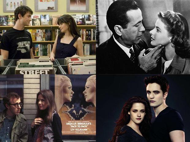 16 ρομαντικές ταινίες που δεν είναι ντροπή