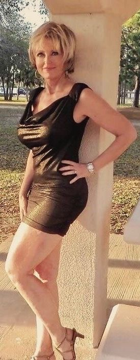 Katrina  Mat In 2019  Sexy Older Women, Hot High Heels, Sexy-9447
