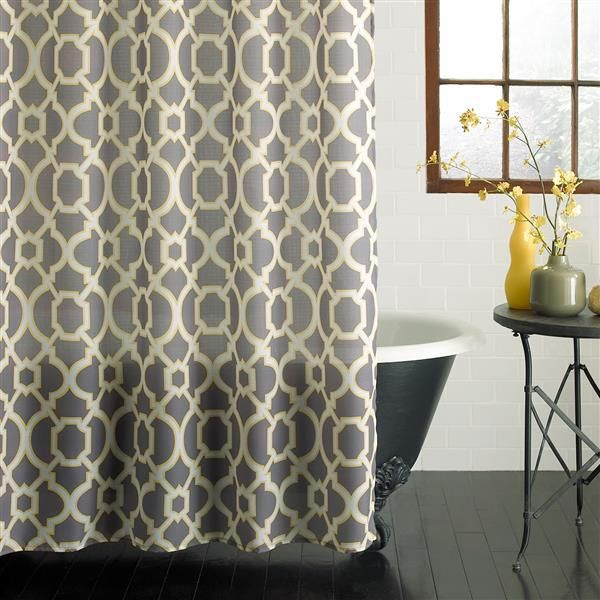 Curtains Ideas croscill mosaic shower curtain : 17 Best images about Croscill Shower Curtains on Pinterest | Aqua ...