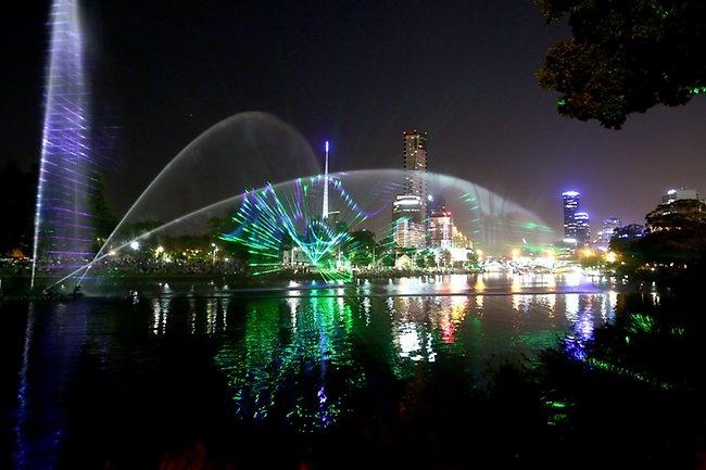 White Night | White Night Melbourne