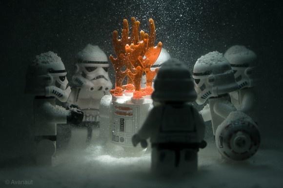 Lego star wars3