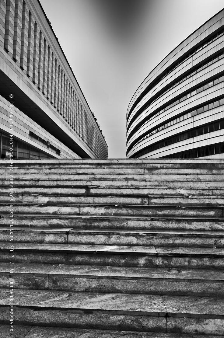 Καθετή Πρόσοψη …..Architectural Photography (κτίριο εθνικής Λ. Συγγρού )   © Copyright Photography stefanos kastrinakis 2013 / All rights reserved  http://kastrinakis-photography.blogspot.gr/  https://www.facebook.com/kastrinakis.Photograph  http://kastrinakis.tumblr.com/