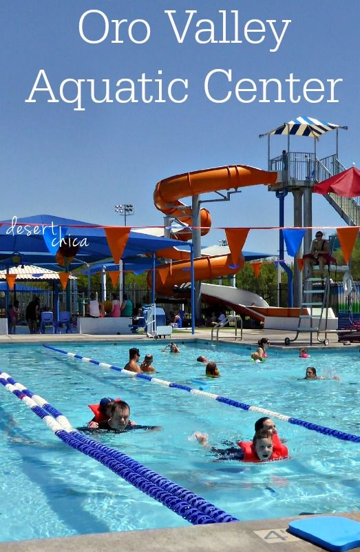 17 best images about oro valley arizona on pinterest - Spring hill recreation center swimming pool ...