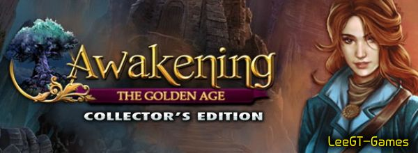 LeeGT-Games: Awakening 7: The Golden Age CE