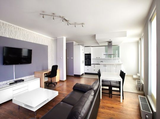 Mieszkania na sprzedaż, Wrocław, Śródmieście – House Invest