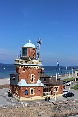 Helsingborg Lighthouse