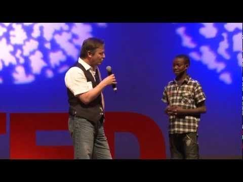 Inspiring TEDTalks by kids... STEM in action!