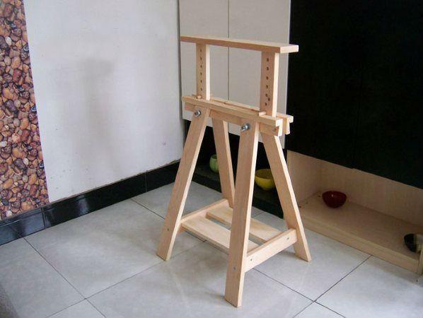 Рабочая зона (Чертежный СТОЛ) 18 вариантов размера - Мебель во Владивостоке
