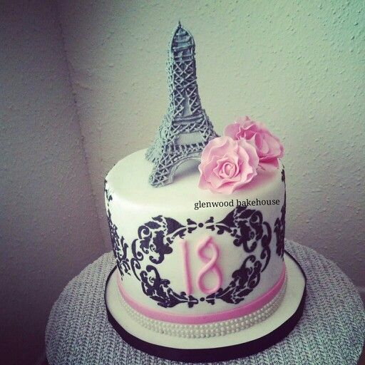Cake Art By Rabia : 48 best images about Damask Birthday Ideas on Pinterest ...
