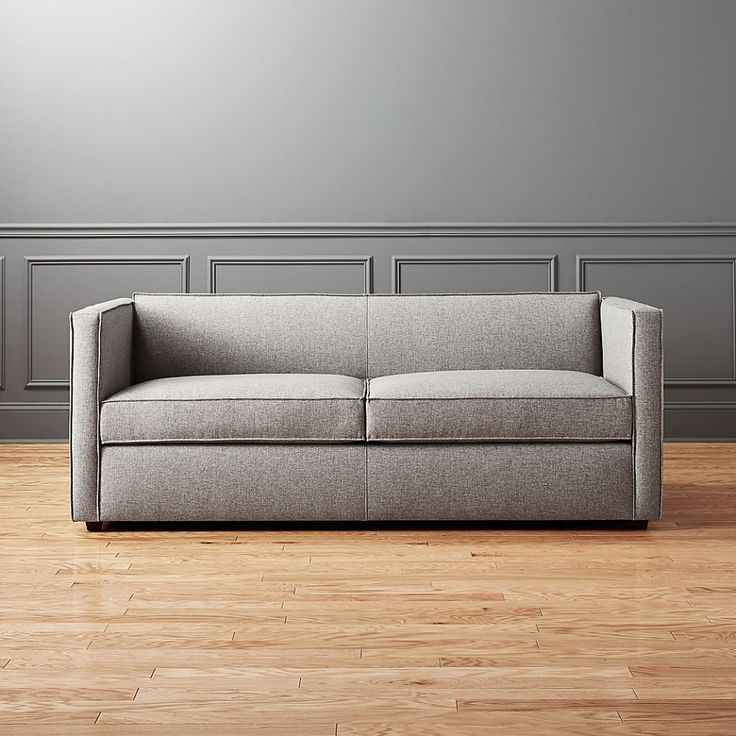Unique Daybeds and Sleeper Sofas   CB2 in 2020   Pull out ...