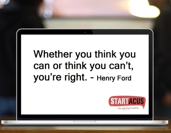 famous business quote