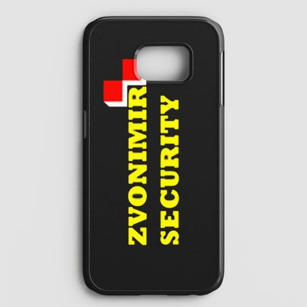 Zvonimir Security Mirko Crocop Team Pride Mma Samsung Galaxy S8 Case | casescraft
