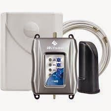 Cell Phone: The Most Powerful Cellular Signal Booster Yet: zBo...