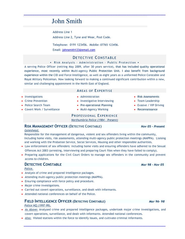 The 25+ best High school resume template ideas on Pinterest Job - computer programming resume