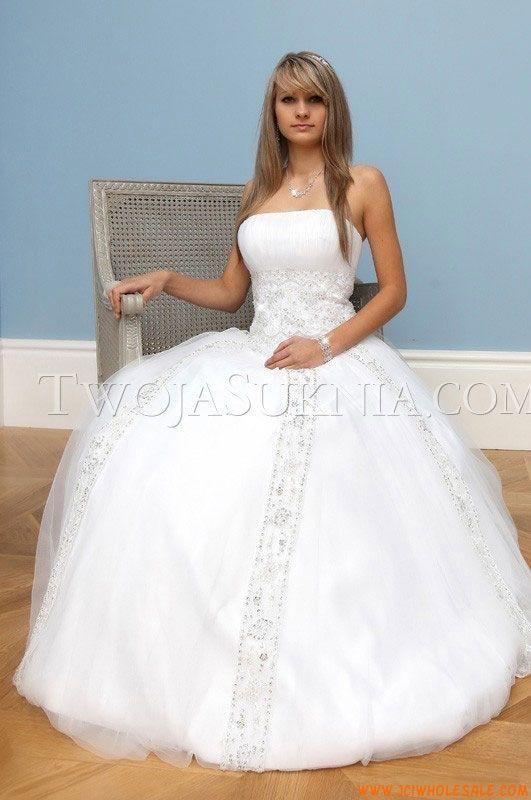 Robe de mariee Relevance Bridal Nicole Quintesence