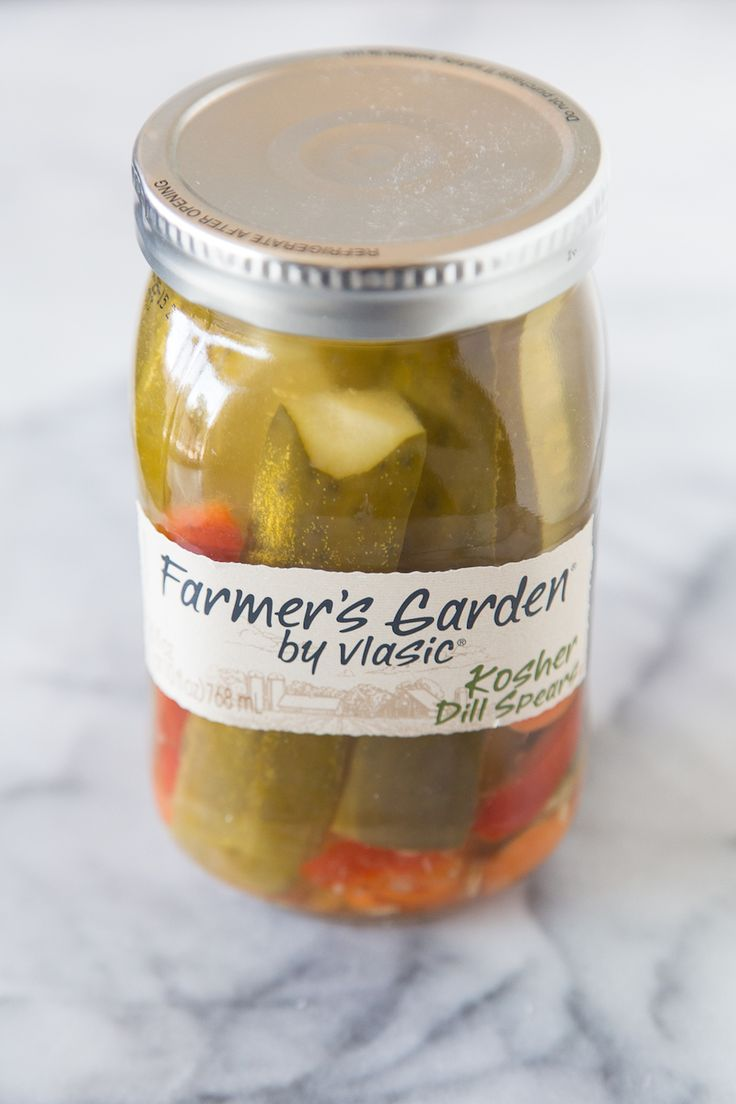8 best farmers 39 s garden by vlasic images on pinterest farmers cooking recipes and farmer for Vlasic farmer s garden pickles
