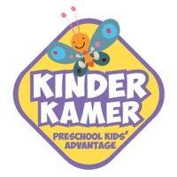 KinderKamer- Dubai, UAE #Logo #Logos #Design #Vector #Creative #Nurseries #Education #Dubai