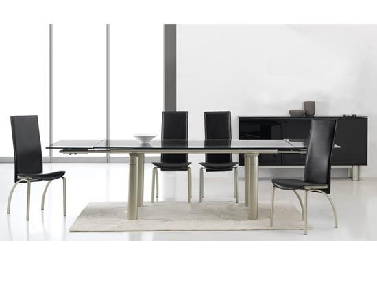 Scandinavian Designs Tables Venezia Dining Table