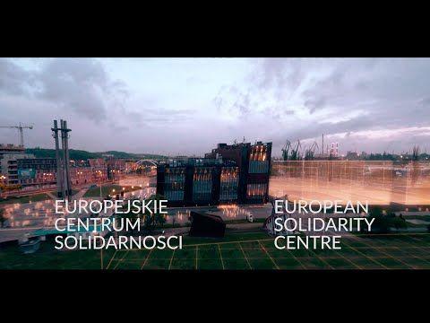 Europejskie Centrum Solidarności - 20th century history museum