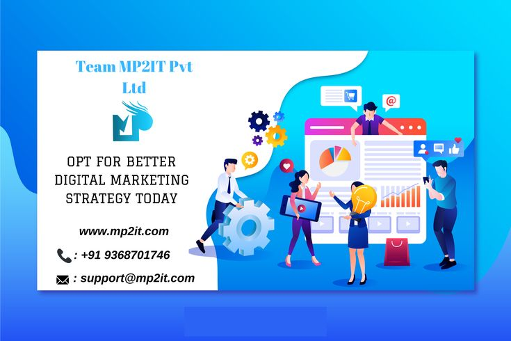 Digital marketing is the marketing of products or services using digital technologies, mainly on the Internet, but also included mobile phones, displa…