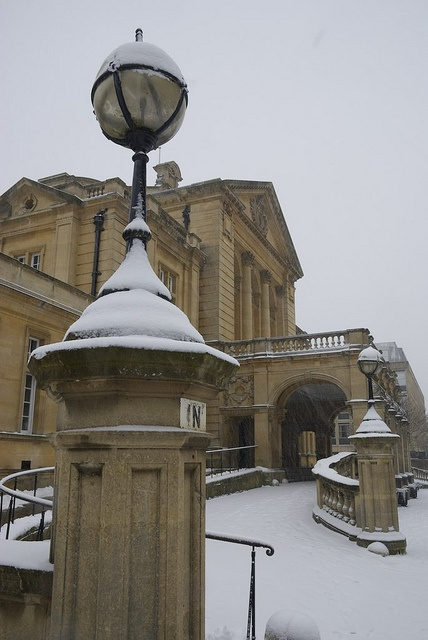 Cheltenham Town Hall. by mollerenshaw, via Flickr England